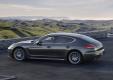 В сеть просочились изображения и информация о новом Porsche Panamera