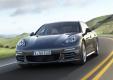 Опубликованы первые фотографии рестайлингового Porsche Panamera