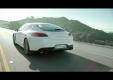 Porsche Panamera получает новые LWB, 410 сильный Turbo V6 и гибрид