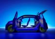 Концепт Renault Twin'Z –наследник Twingo, работающий от электродвигателя