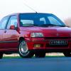 Фото Renault clio 16s 1993-97