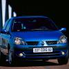 Фото Renault clio 3 door 2001-05