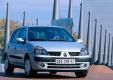 Фото Renault clio 5-door 2001-05