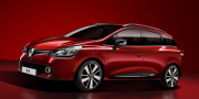 Фото Renault clio estate 2013