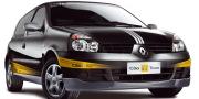 Фото Renault clio f1 team 2007