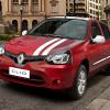 Фото Renault clio mercosur 2012