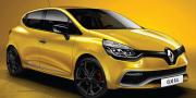 Фото Renault clio rs 200-2013