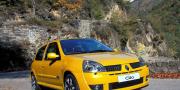 Фото Renault clio rs 2002-05