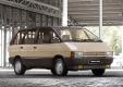 Фото Renault espace j11 1984-88