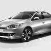 Фото Renault fluence black edition 2012