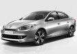 Фото Renault fluence black edition 2012