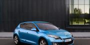 Фото Renault megane 2012
