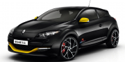 Фото Renault megane rs 250 red bull racing rb7 2012