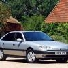 Фото Renault safrane uk 1992-96