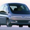 Фото Renault scenic concept 1991