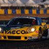 Фото Renault sport spider v6 le mans 1996