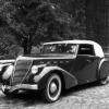 Фото Renault suprastella cabriolet 1938-40