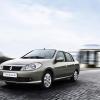 Фото Renault symbol thalia