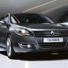 Фото Renault talisman 2012