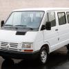 Фото Renault trafic 1989-2001
