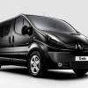 Фото Renault trafic black edition 2010