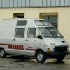 Фото Renault trafic bora 1982-89