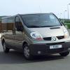 Фото Renault trafic kombi 2006-10