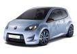 Фото Renault twingo concept