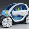 Фото Renault twizy z-e concept 2009