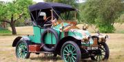 Фото Renault type ax tourer 1912