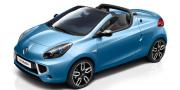 Фото Renault wind concept 2010