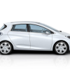 Фото Renault zoe preview 2010