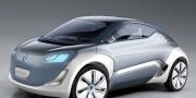 Фото Renault zoe z e concept 2009