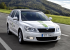 Фото Skoda octavia green e-line test car 2012