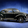 Фото Skoda rapid ohv streamlined tudor type 922 1939