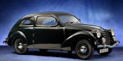 Фото Skoda rapid ohv streamlined tudor type 922 1939