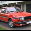 Фото Skoda rapid type 743 1984-90