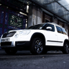 Фото Skoda yeti urban limited edition 2012