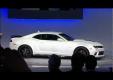 Смотрите на обновленный Camaro Z/28 и SS 2014 года