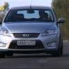 Сравнительный тест-драйв Ford Mondeo и Toyota Camry