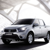 Фото SsangYong actyon sports 2012