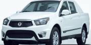 Фото SsangYong sut 1 2011