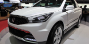 Фото SsangYong sut 1 concept 2011