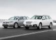 Subaru Outback vs. Volkswagen Passat Alltrack: игра между классиками