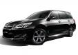 Фото Subaru exiga advantage line 2011
