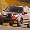 Фото Subaru forester 20 xt usa 2012