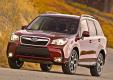 Фото Subaru forester 20 xt usa 2012