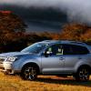 Фото Subaru forester xt japan 2012