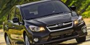 Фото Subaru impreza sedan 2011