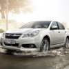 Фото Subaru legacy china 2012